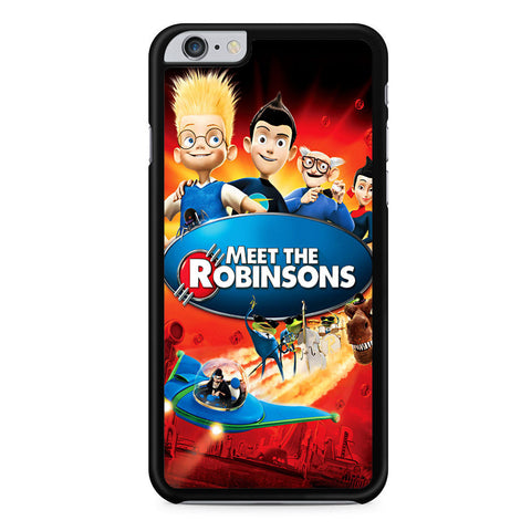 Meet The Robinsons Iphone 6 Plus Iphone 6S Plus Case