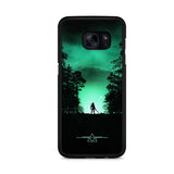 The Legend Of Zelda Samsung Galaxy S7 Edge Case