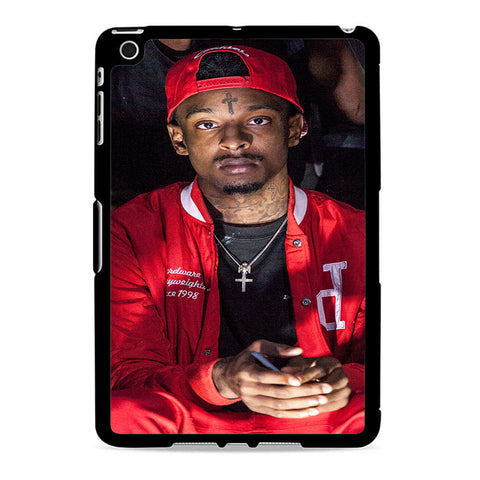 21 Savage Vs 22 Savage Ipad Mini 2 Case