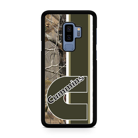 Cummins Samsung Galaxy S9 Plus Case