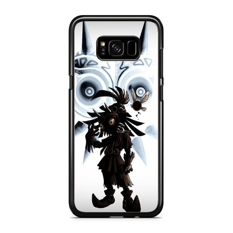 The Legend Of Zelda Samsung Galaxy S8 Plus Case