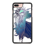 Yoshitaka Amano Final Fantasy Logo Iphone 7 Plus Case