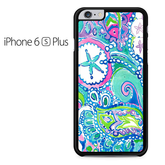 lilly pulitzer iphone case lilly pulitzer summer iphone 6 plus iphone 6s plus 15637
