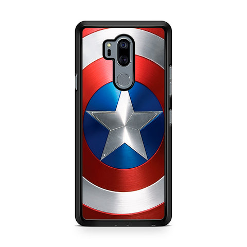 Captain America Shield LG G7 Thinq