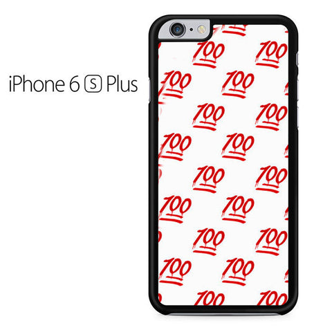 100 Pattern Iphone 6 Plus Iphone 6S Plus Case