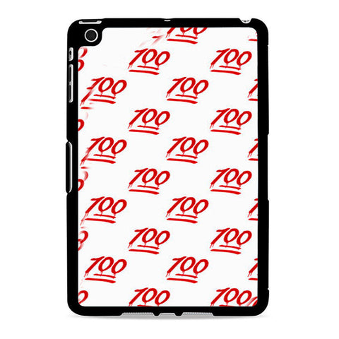 100 Pattern Ipad Mini 2 Case