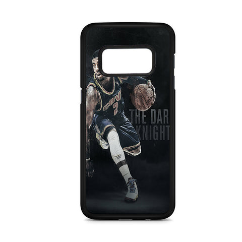 Kyrie Irving Basketball Samsung Galaxy S8 Case