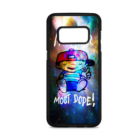 Mac Miller And The Most Dope Family Samsung Galaxy S8 Case