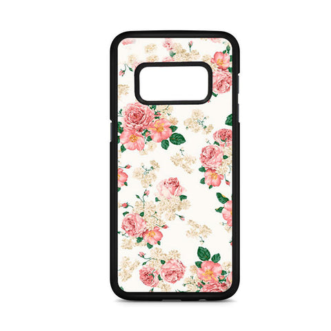 Rose Flowers Samsung Galaxy S8 Case