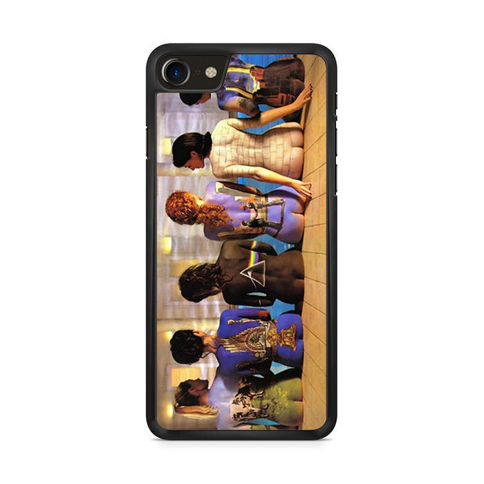 Pink Floyd Back Catalogue Iphone 8 Case – Comerch - photo#9