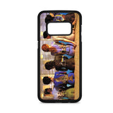 Pink Floyd Back Catalogue Samsung Galaxy S8 Case
