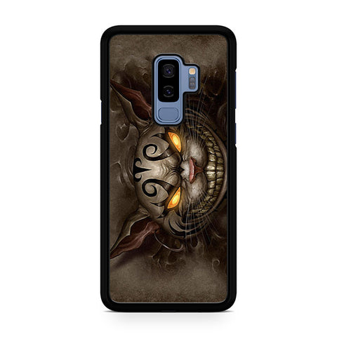 Alice Madness Returns Evil Samsung Galaxy S9 Plus Case