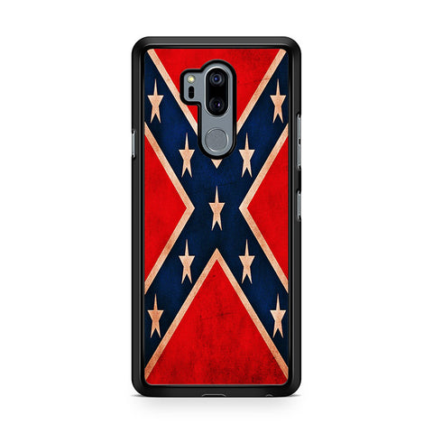 Rebel Flag LG G7 Thinq