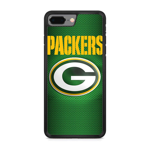 Green Bay Packers Iphone 8 Plus Case