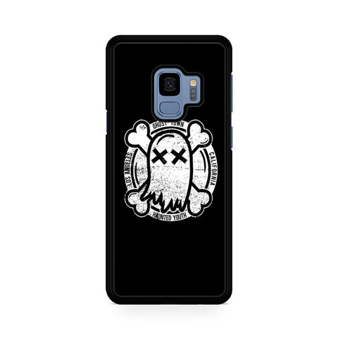 Ghost Town Band Logo Samsung Galaxy S9 Case