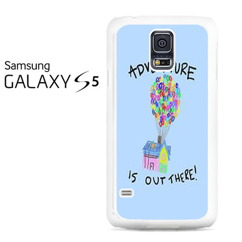 Disney Up Quotes Adventure Is Out There Samsung Galaxy S5 Case