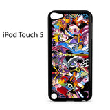 Disney Villains The Wicked Way Ipod Touch 5 Case
