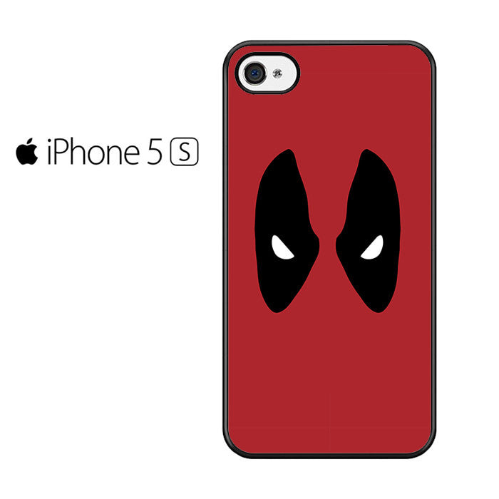 sports shoes 6f69e 40d82 Deadpool Mask Iphone 5 Iphone 5S Iphone SE Case