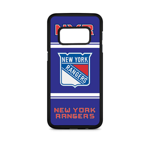 New York Rangers Samsung Galaxy S8 Case