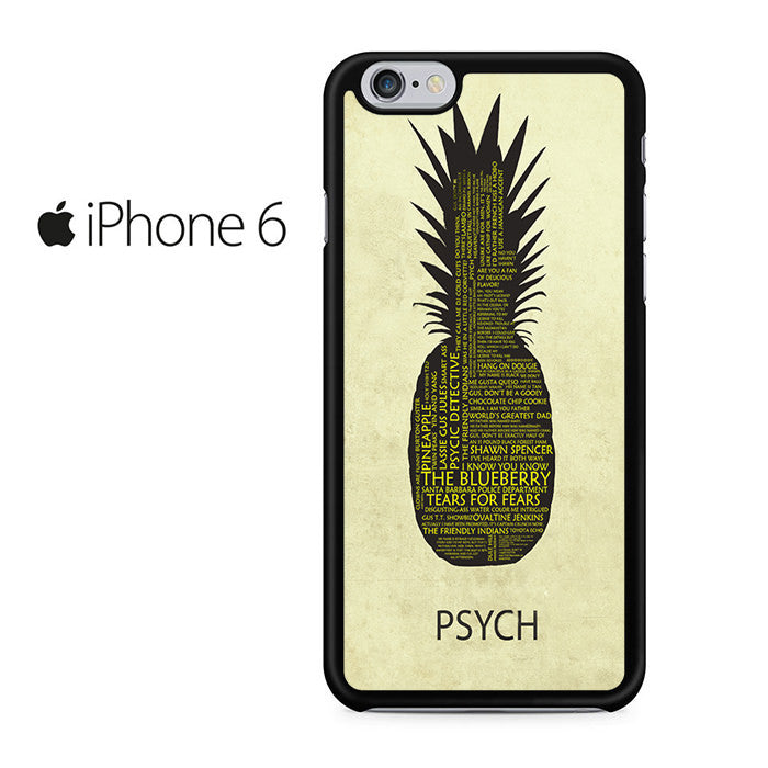 sync photos to iphone pineapple psych quotes iphone 6 iphone 6s comerch 4914