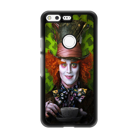 Tim Burtons Alice In Wonderland Google Pixel