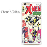 Copy of X Men Comic 1 Iphone 6 Plus Iphone 6S Plus Case
