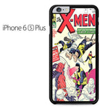 X Men Comic 1 Iphone 6 Plus Iphone 6S Plus Case