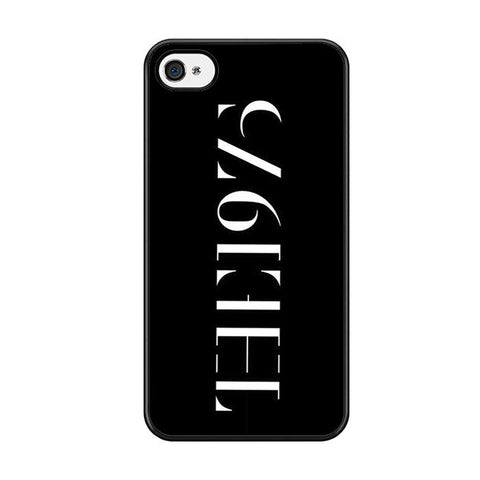 1975 Music Band Iphone 5C Case