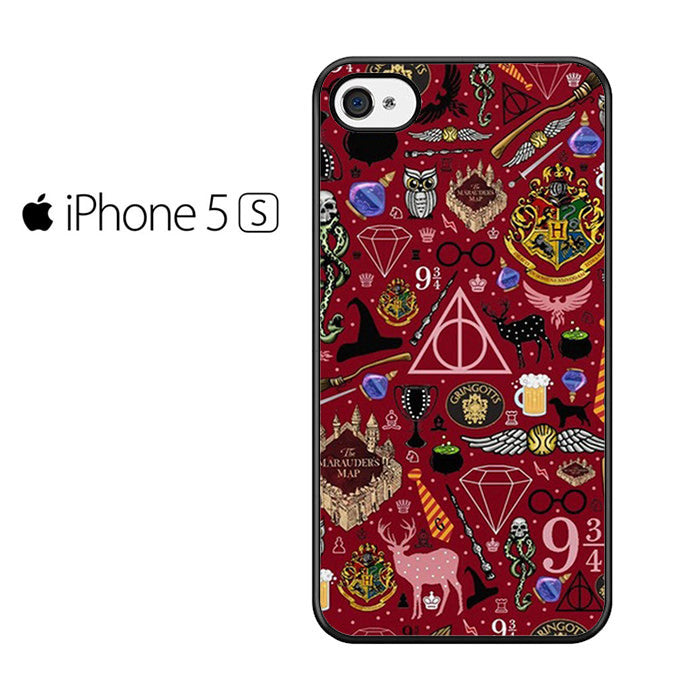 harry potter iphone 5 case harry potter 2 collage iphone 5 iphone 5s iphone se 1673
