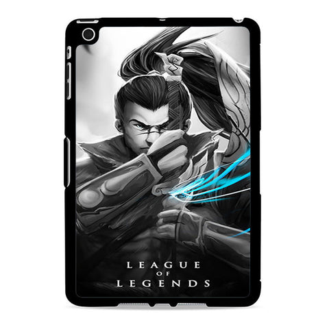 Yasuo League Of Legends Ipad Mini 2 Case