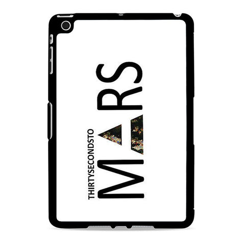 30 Second To Mars Logo Ipad Mini 2 Case