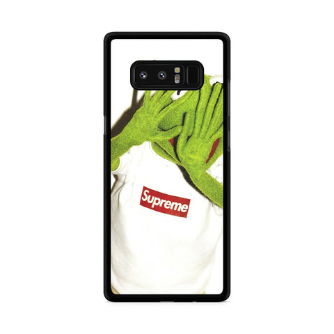 Kermit Supreme Samsung Galaxy Note 8 Case