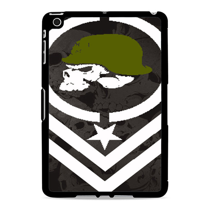 metal mulisha logo vector ipad mini 2 case � comerch