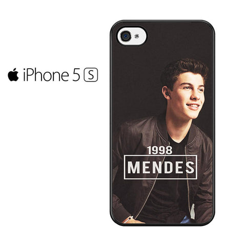 1998 Shawn Mendes Iphone 5 Iphone 5S Iphone SE Case