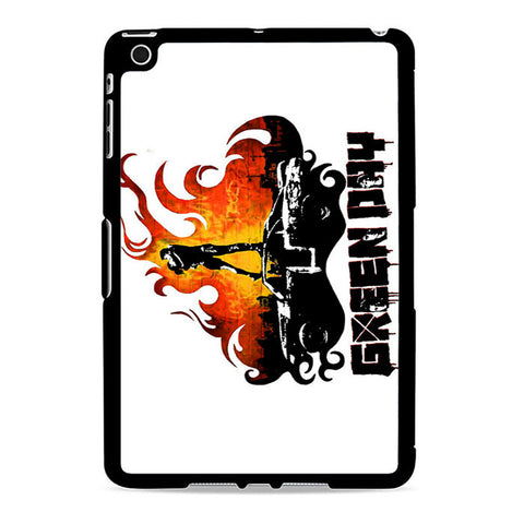21st Century Breakdown Green Day Ipad Mini 2 Case