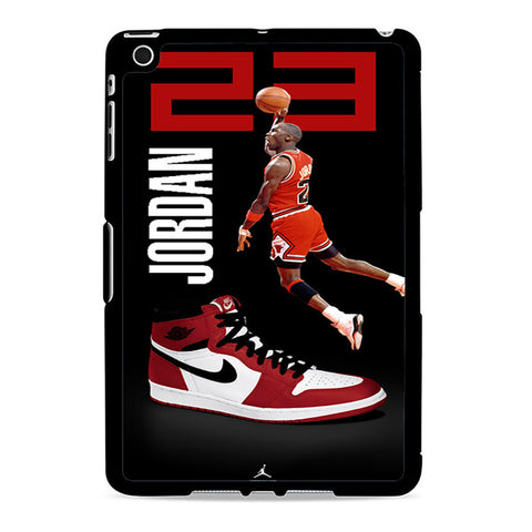 23 Michael Jordan Ipad Mini 2 Case
