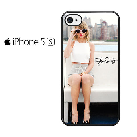 1989 Taylor Swift Iphone 5 Iphone 5S Iphone SE Case