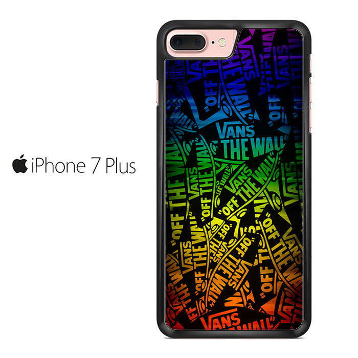 vans iphone case vans the wall color iphone 7 plus comerch 13217