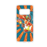 Pokemon Charizard Pokemon Samsung Galaxy S8 Case