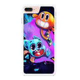 The Amazing World of Gumball Art Iphone 7 Plus Case