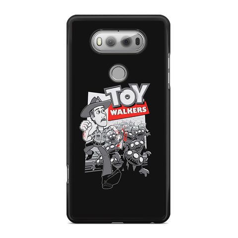 Toy Walkers LG V20 Case