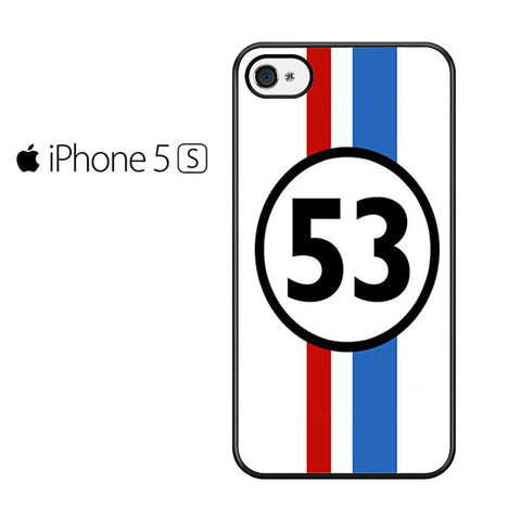 53 Martini racing Team Iphone 5 Iphone 5S Iphone SE Case