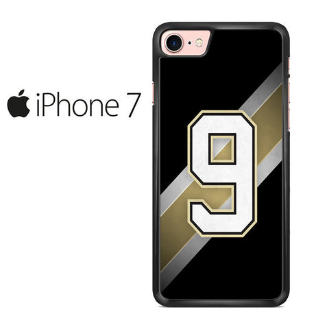 9 Pittsburgh Penguins Iphone 7 Case