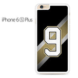 9 Pittsburgh Penguins Iphone 6 Plus Iphone 6S Plus Case