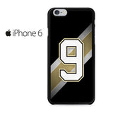 9 Pittsburgh Penguins Iphone 6 Iphone 6S Case