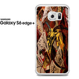 Abstract Painting Samsung Galaxy S6 Edge Plus Case