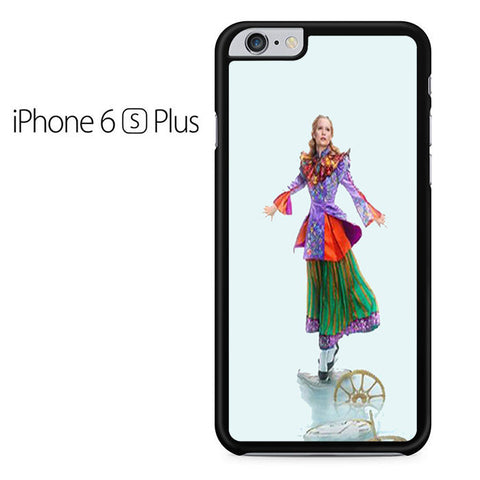 Alice Through the Looking Glass in Water Iphone 6 Plus Iphone 6S Plus Case