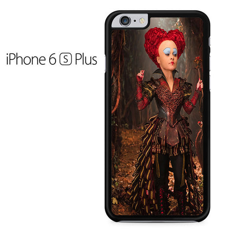 Alice Through The Looking Glass Red Iphone 6 Plus Iphone 6S Plus Case
