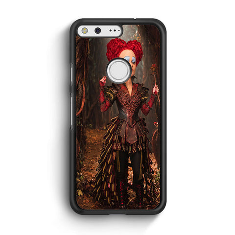 Alice Through The Looking Glass Red Google Pixel XL
