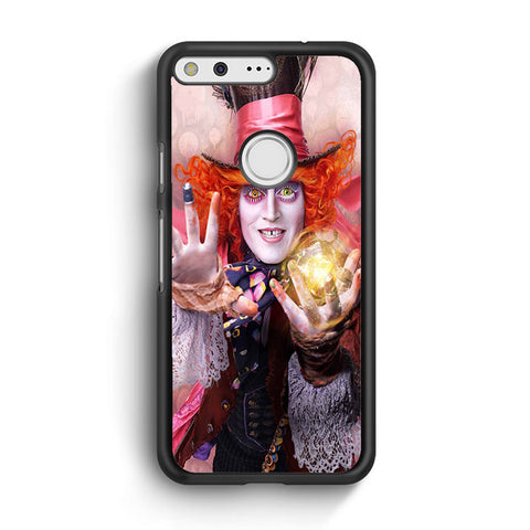 Alice Through The Looking Glass Google Pixel XL